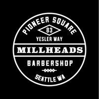Millheads Barbershop