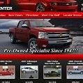 Belt Auto & Trailer Sales
