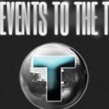 EVENTS TO THE 'T'