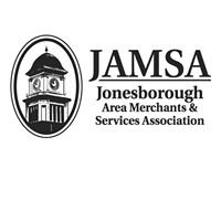 Jonesborough Area Merchants & Service Association (JAMSA)