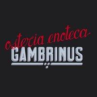 Osteria Borsò Gambrinus