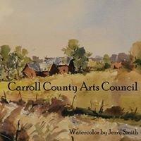 Carroll  County Arts Council