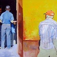 Christine Frechard Gallery