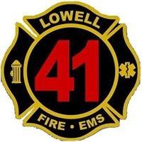 Lowell Fire Department - Arkansas