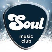 SOUL music club