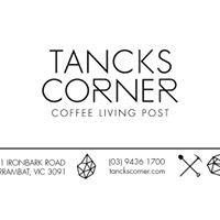 Tancks Corner