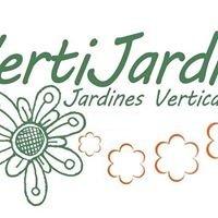 Jardines Verticales Puebla VertiJardín
