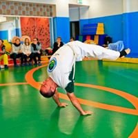 Capoeira Angola Palmares New York