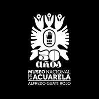 """Museo Nacional de la Acuarela """"Alfredo Guati Rojo"""" Ciudad de México"""