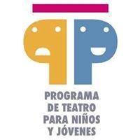 Teatro NiñosyJóvenes INBA