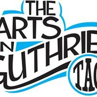 The Arts in Guthrie - aka TAG