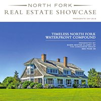 North Fork Real Estate Showcase