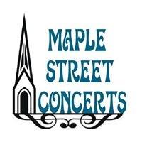 Maple Street Concerts