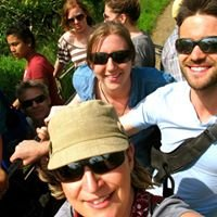 UNBC Geography & Rights Action Field School to Guatemala