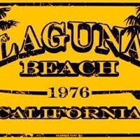 I Love Laguna Beach