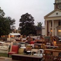 Celebrating the World's Largest Yard Sale from 1995-2012