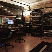 Backroom Studios