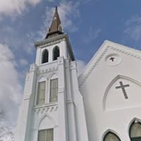 Mother Emmanual AME Church