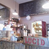 Lucid Coffee Shop