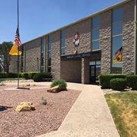 Navajo Area IHS Office