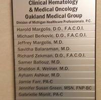 Oakland Medical Group