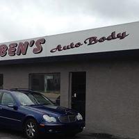 Ben's Auto Body Inc.