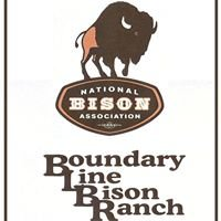 Boundary Line Bison Ranch