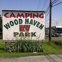 Woodhaven Park Campground
