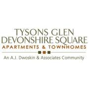 Tysons Glen & Devonshire Square Apartments and Townhomes