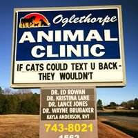 Oglethorpe Animal Clinic