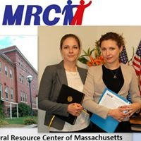 Multicultural Resource Center of Massachusetts