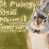 St. Melangell's Small Mammal Sanctuary