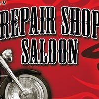 Repair Shop Restaurant and Saloon