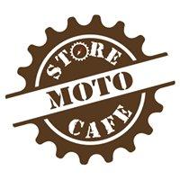 Moto Store & Café