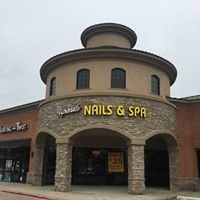 Upscale Nails and Spa