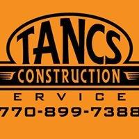 TANCS construction services