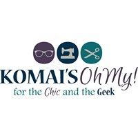 Komai's Oh My