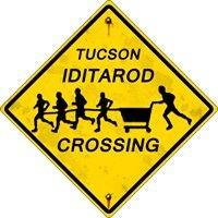 The Great Tucson Iditarod Race