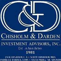 Chisholm & Darden Investment Advisors