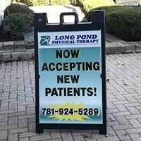 Long Pond Physical Therapy