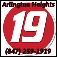Fitness 19 Arlington Heights