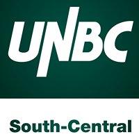 UNBC South-Central