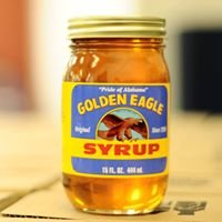 Golden Eagle Syrup Company