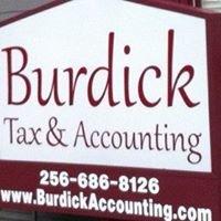 Burdick Tax & Accounting