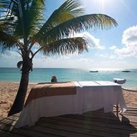 Oceanscapes Spa, Grand Turk, B.W.I