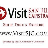 Visit San Juan Capistrano