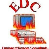 Equipment Damage Consultants