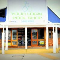 Your Local Pool Shop