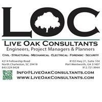 Live Oak Consultants - LOC