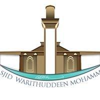 Masjid WDM